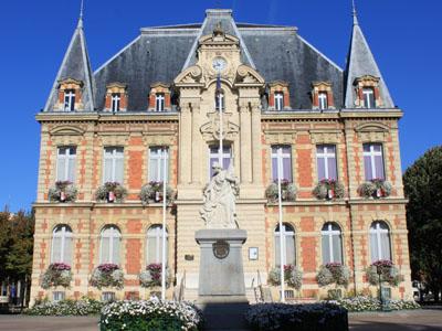 Rueil-Malmaison-Musee-dHistoire-Locale-nl