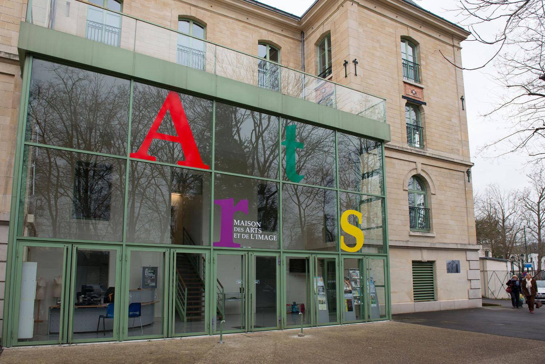 Réinscriptions à l'école d'arts