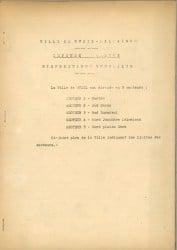 LE RECENSEMENT MILITAIRE, PARTIE 2 : la France occupée (1940-1945)