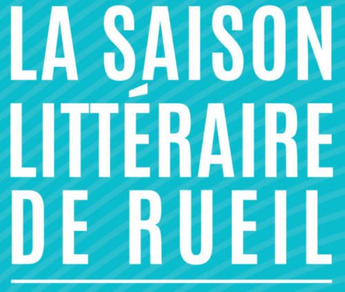 La Saison littéraire de Rueil